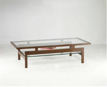 1952 Coffee Table -
