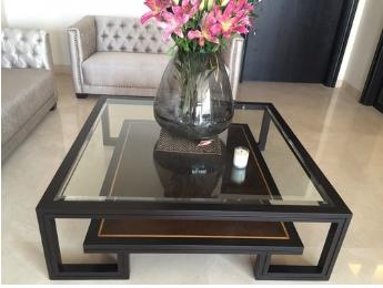 Vidhi Coffee Table -