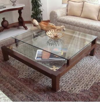 Mucha Coffee Table -