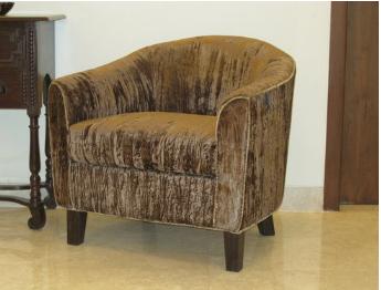Tub Arm Chair -