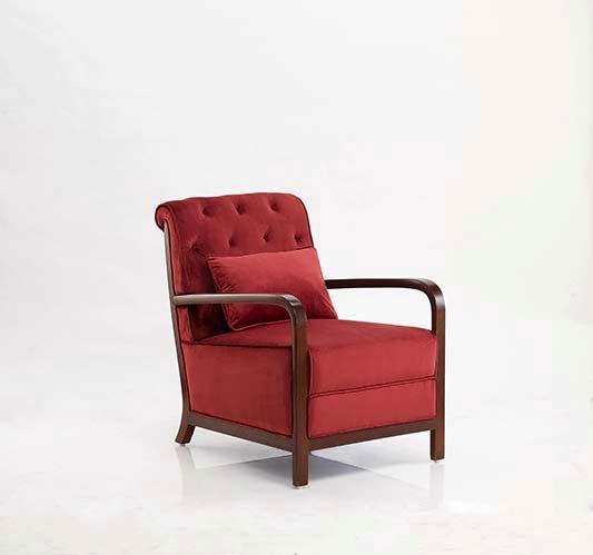 Firuz Ara Arm Chair -