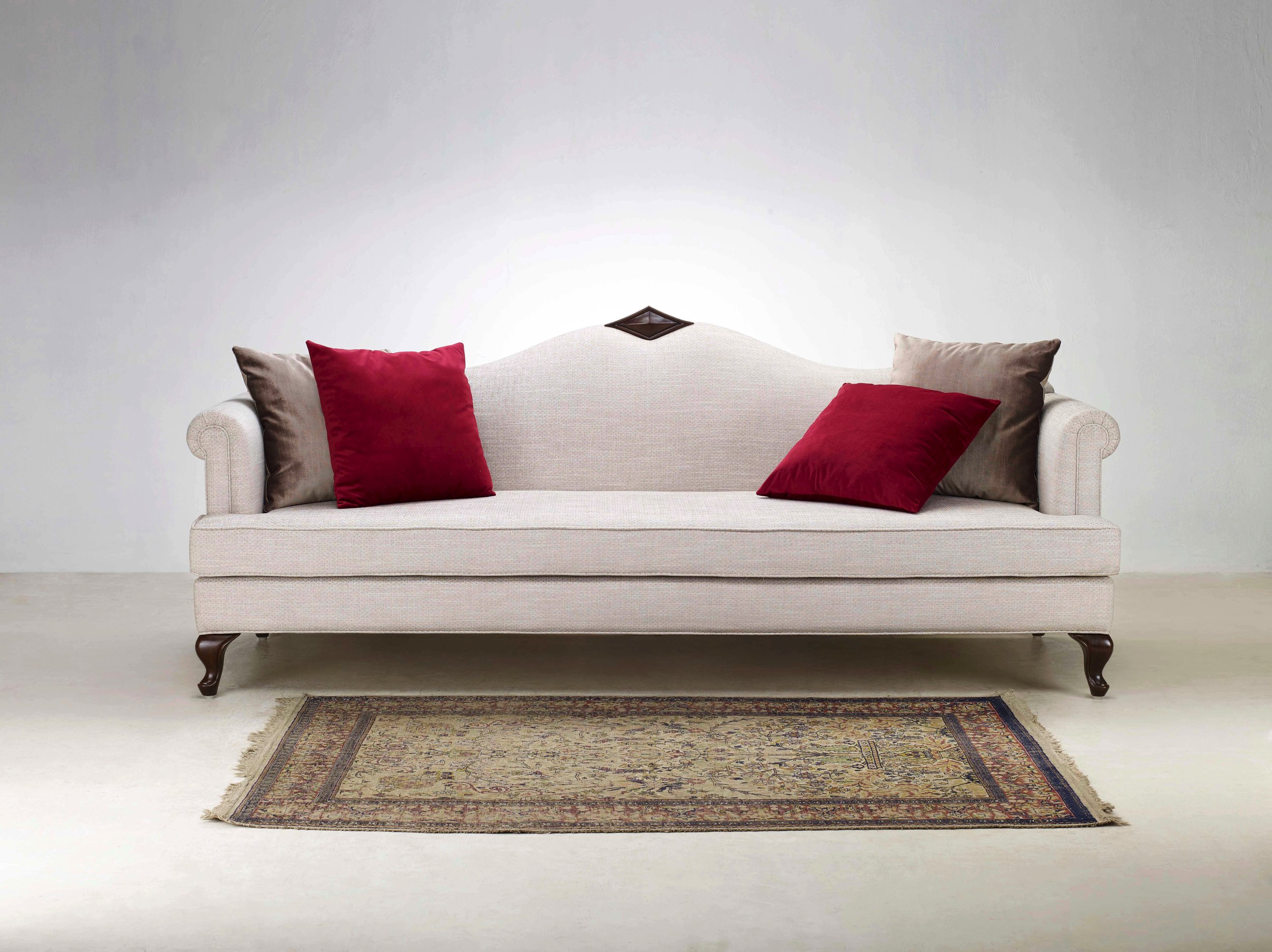 Haresh Sofa -