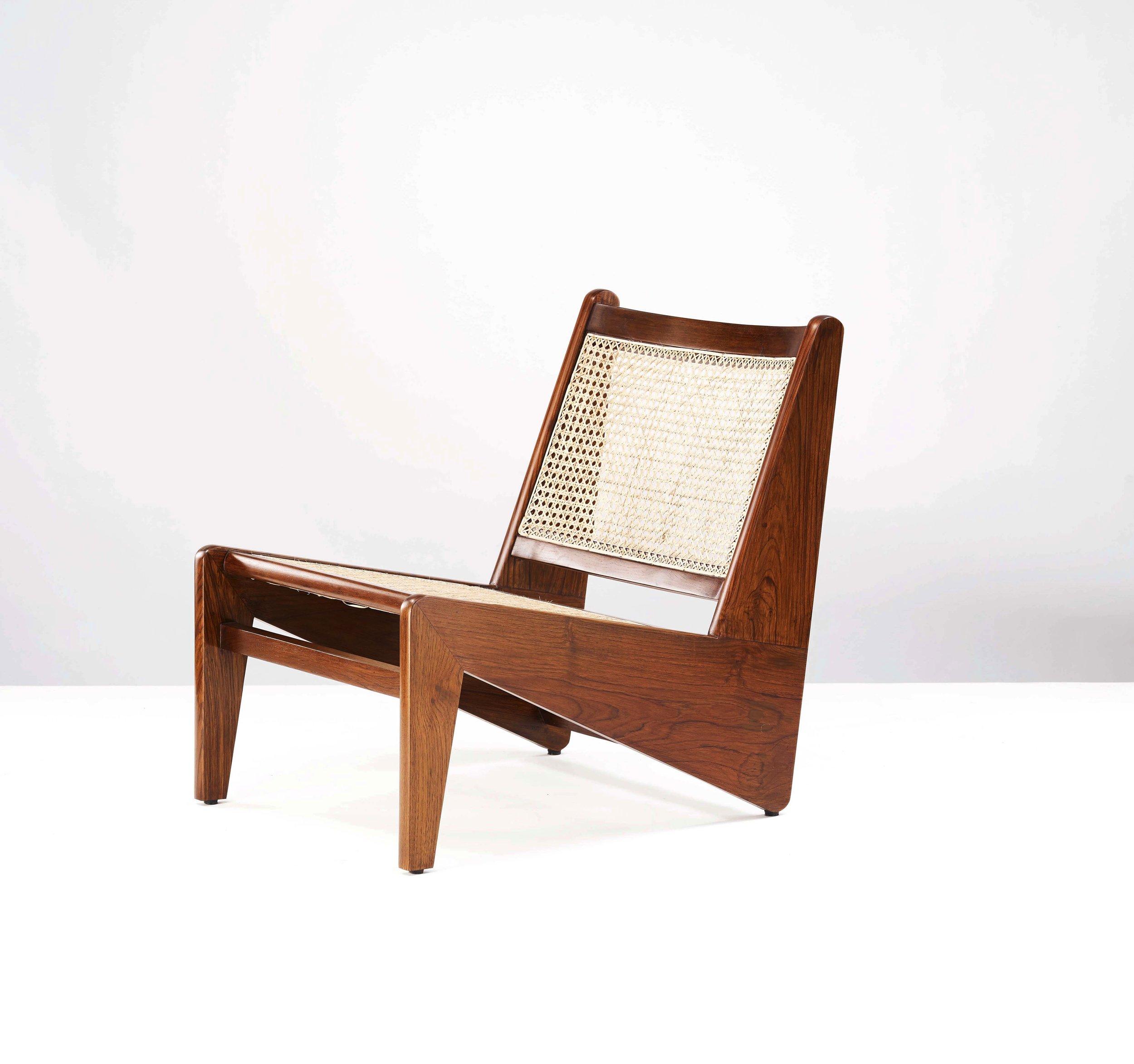 Chandigarh Chair -