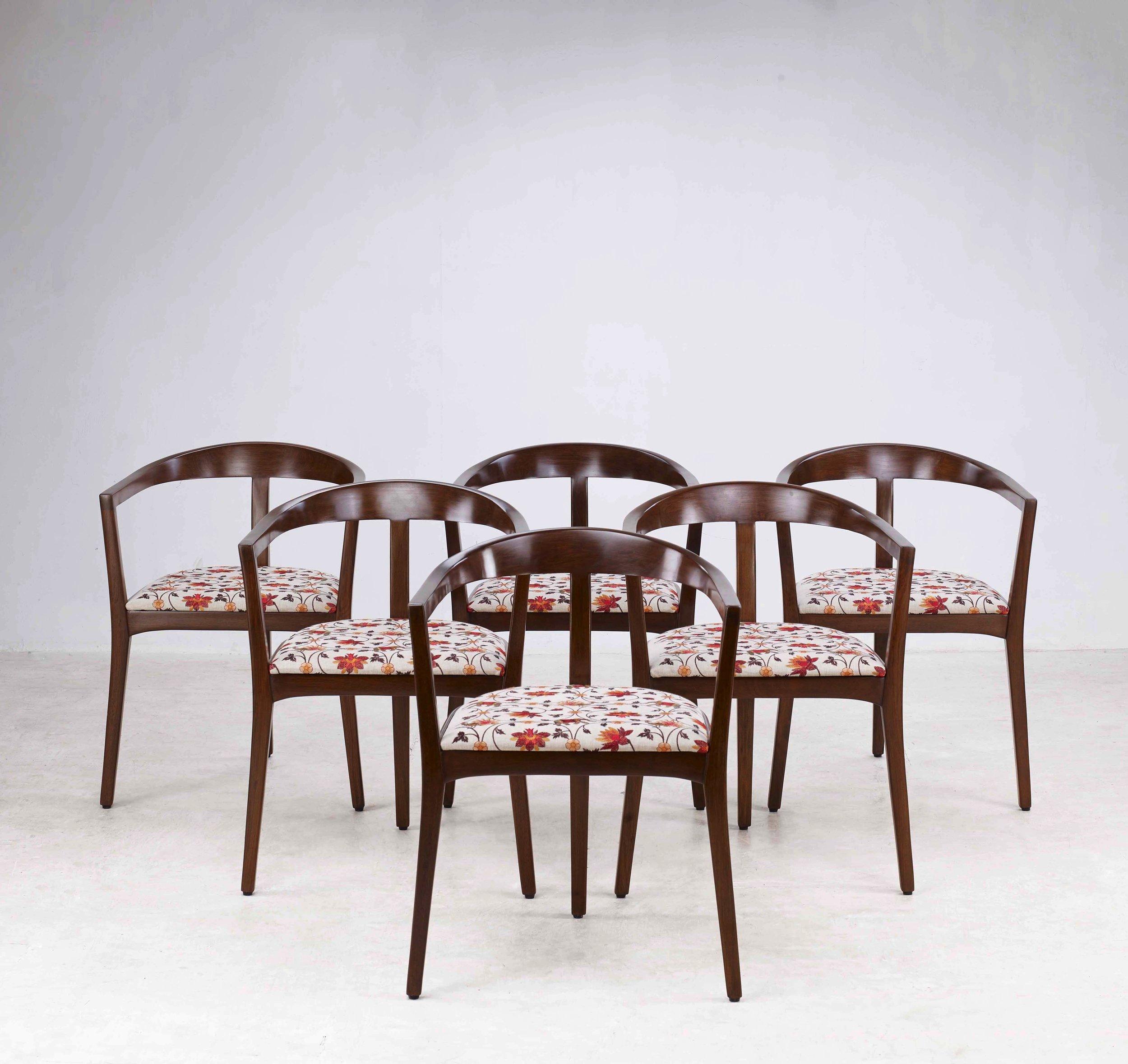 Johnson Arm Chair -