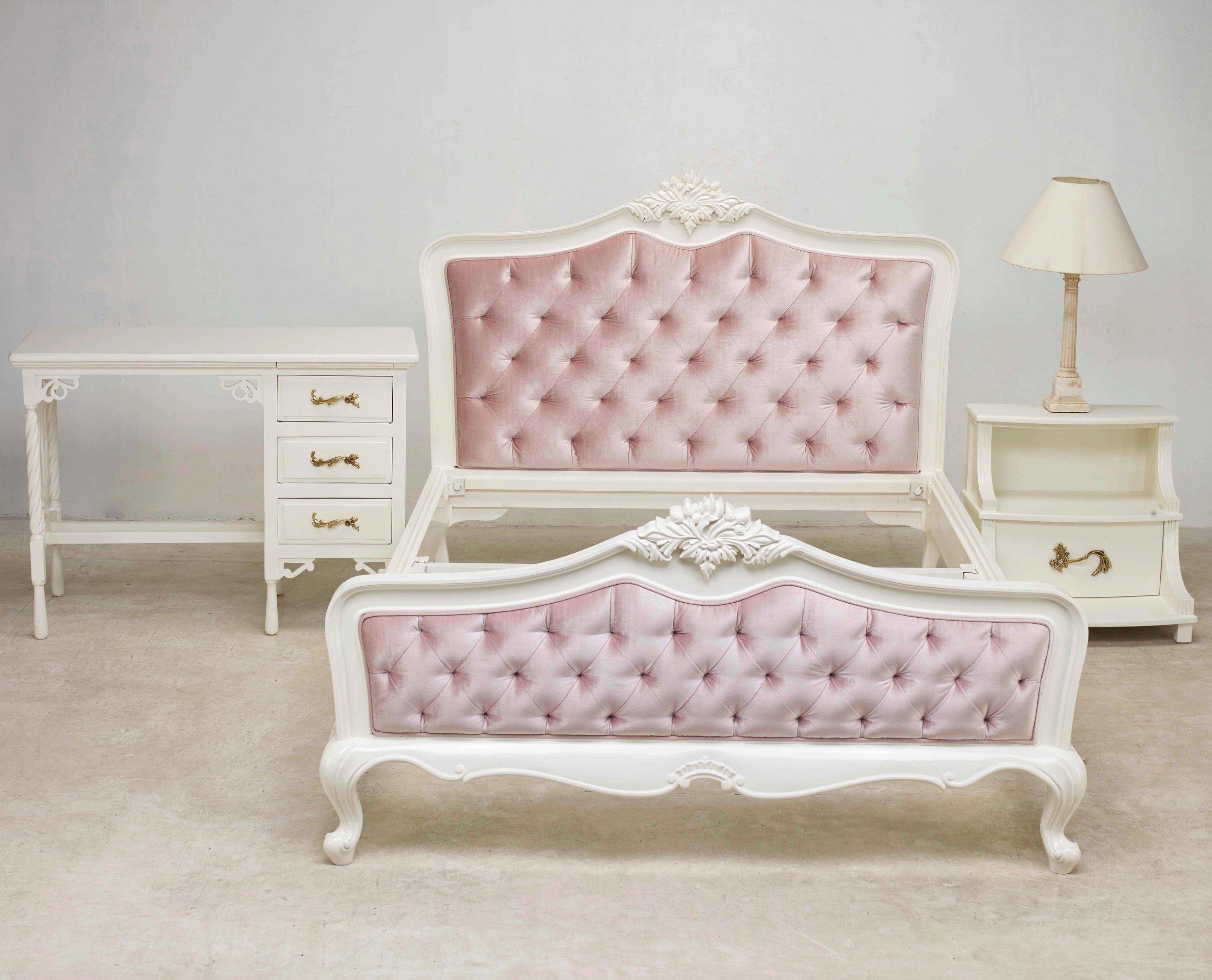 Isabella Bed -