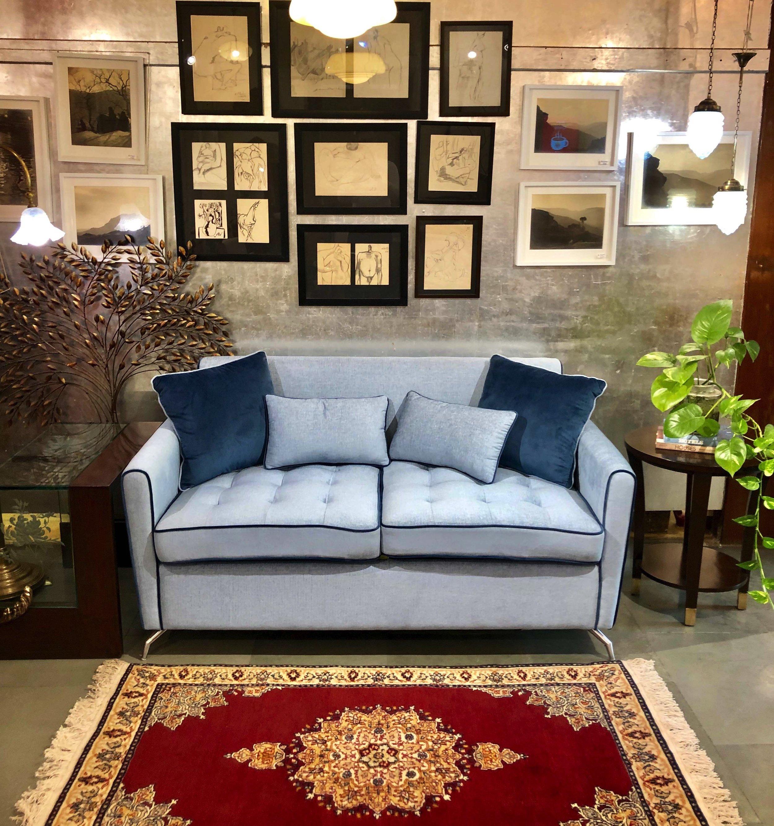 Kismat Sofa Bed -