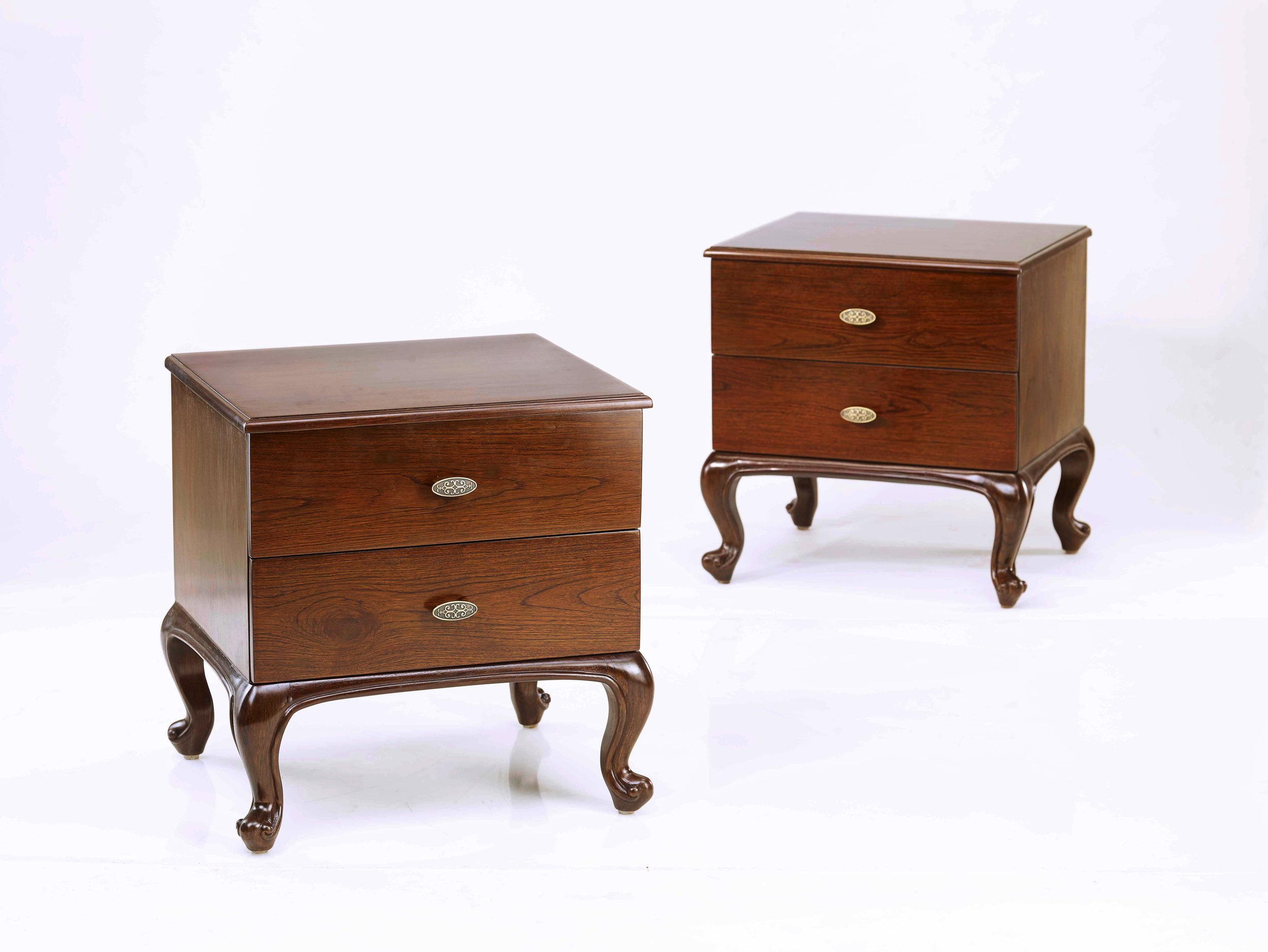 Anjana Bedside Tables -
