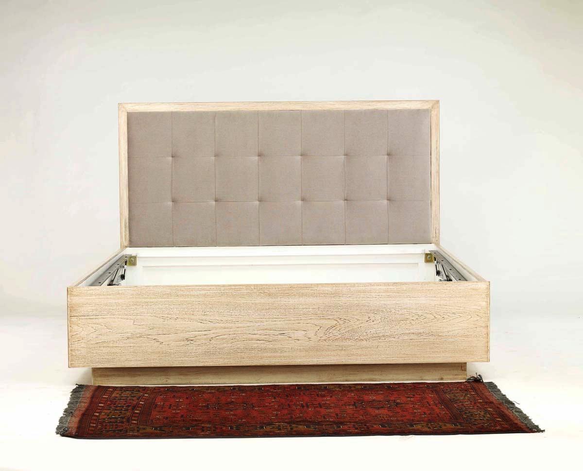 Beeaf Bed -