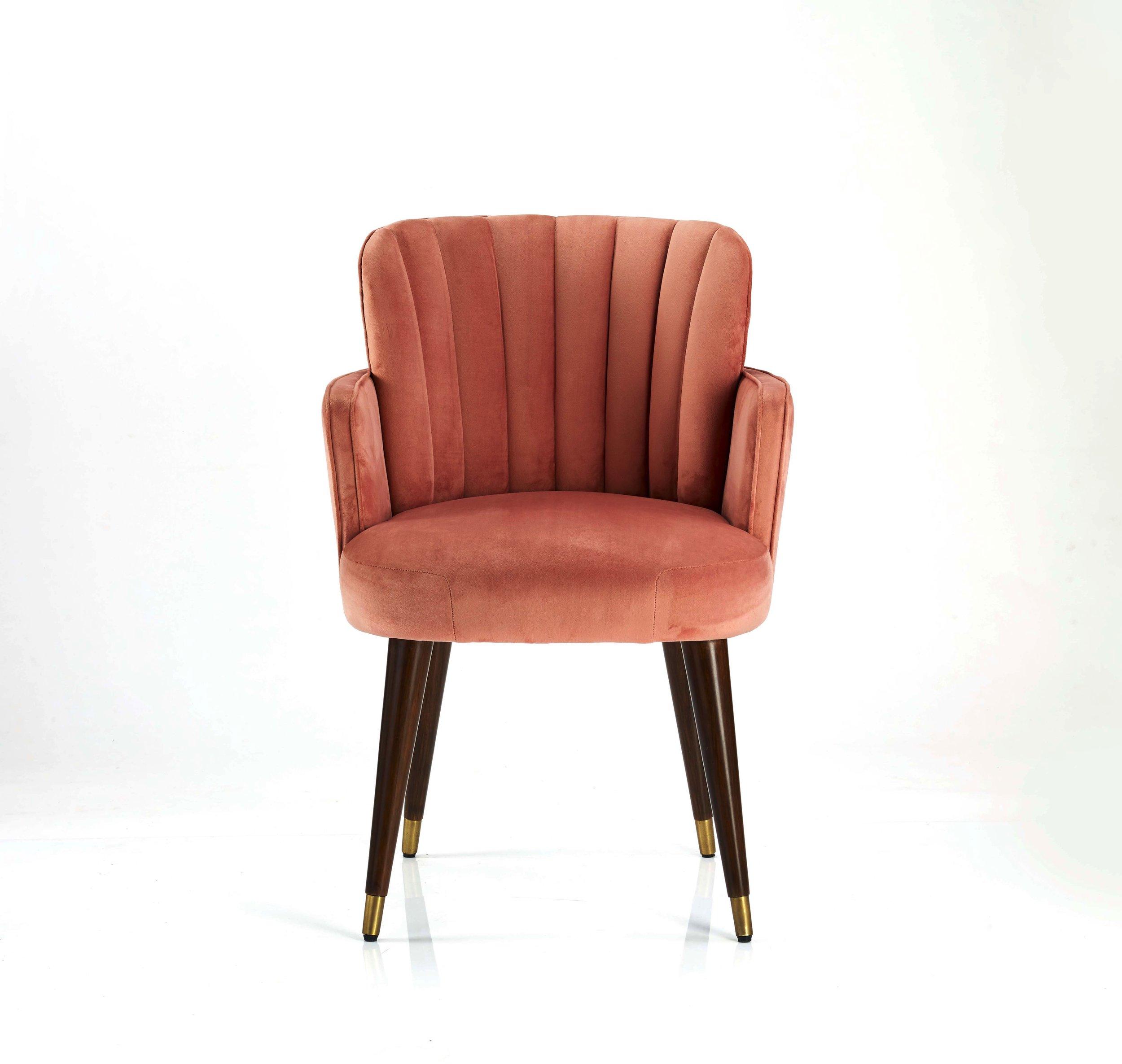 Rehan Arm Chair -