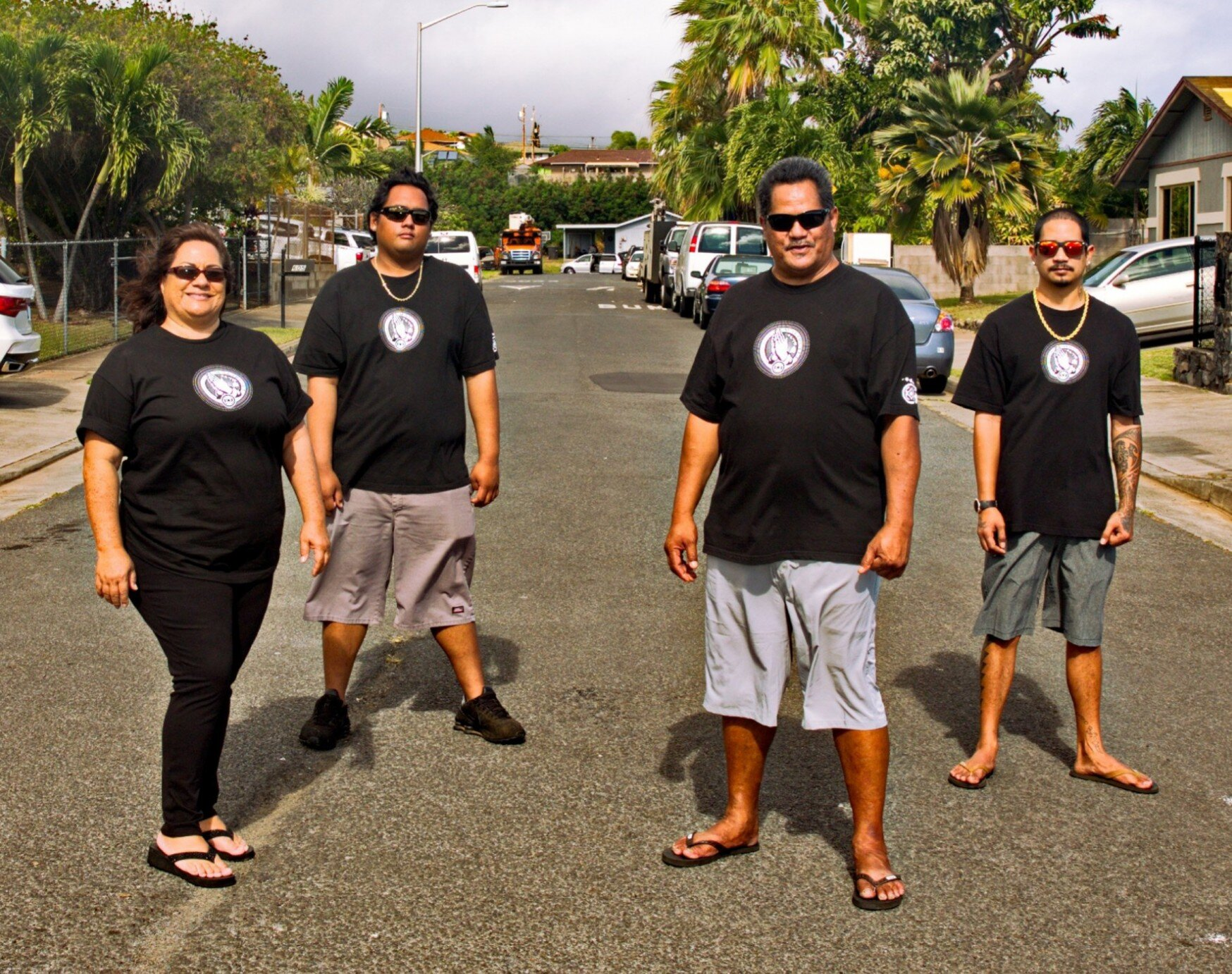 Homestead Band