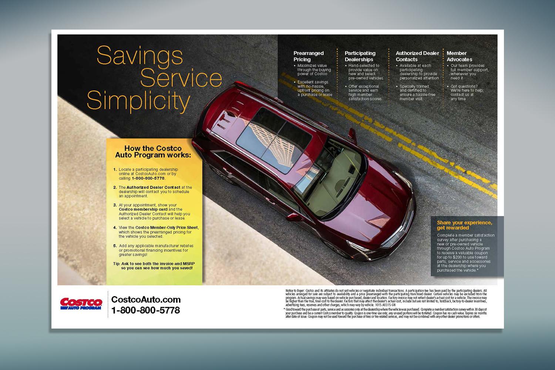 Costco Auto Program >> Costco Auto Program Laura Brazzoduro