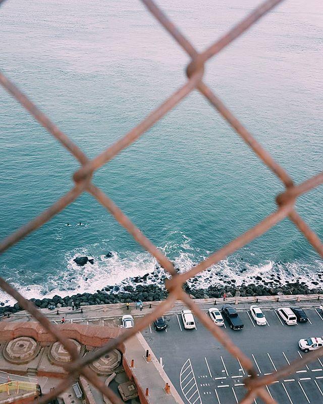 #goldengatebridge views early last year  #sanfrancisco #sanfran #aesthetic #photography #travel #travelphotography