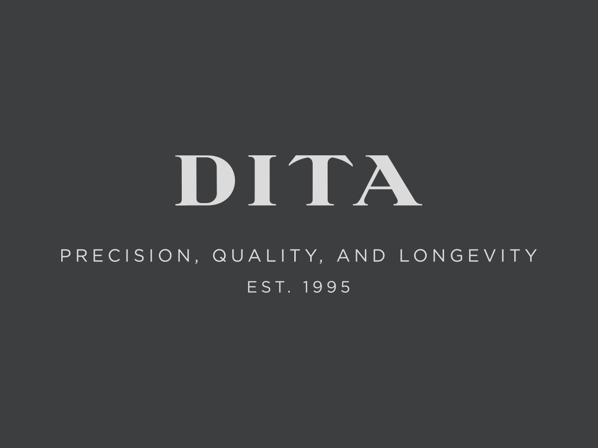 SEE SELECT PIECES  FROM DITA EYEWEAR