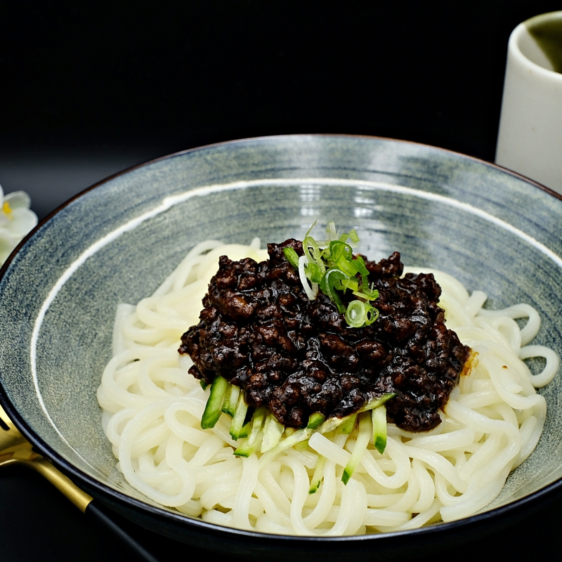 Jshinsen_Pork Bean Paste Noodle.JPG