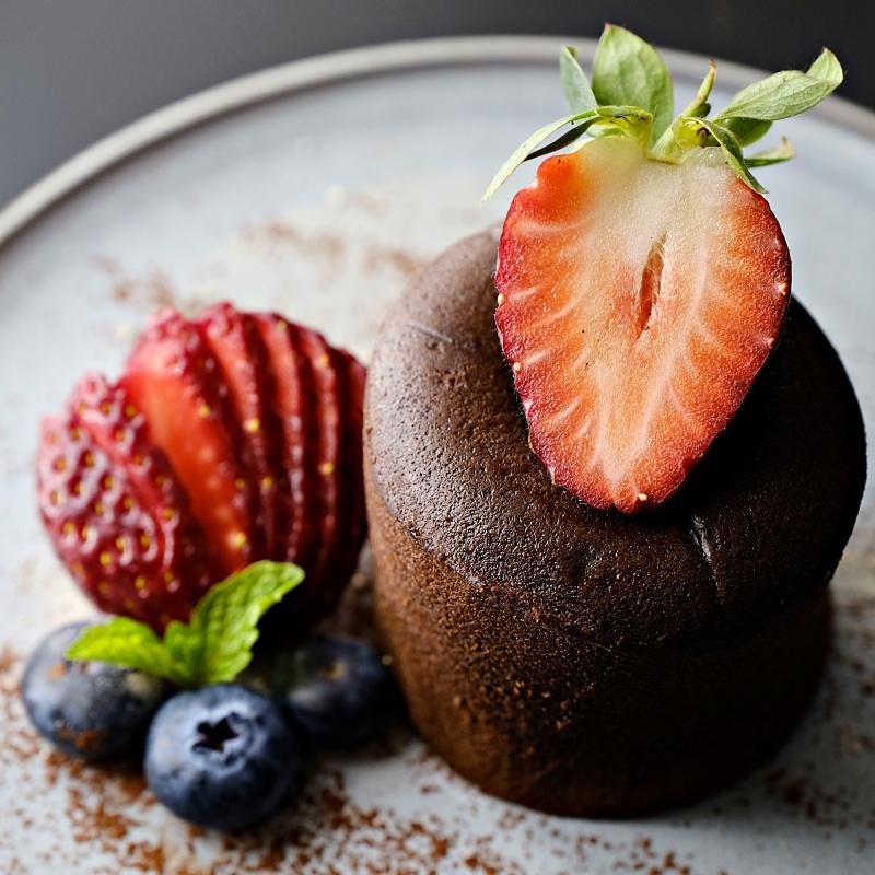 Jshinsen_Chocolate Mud cake.JPG