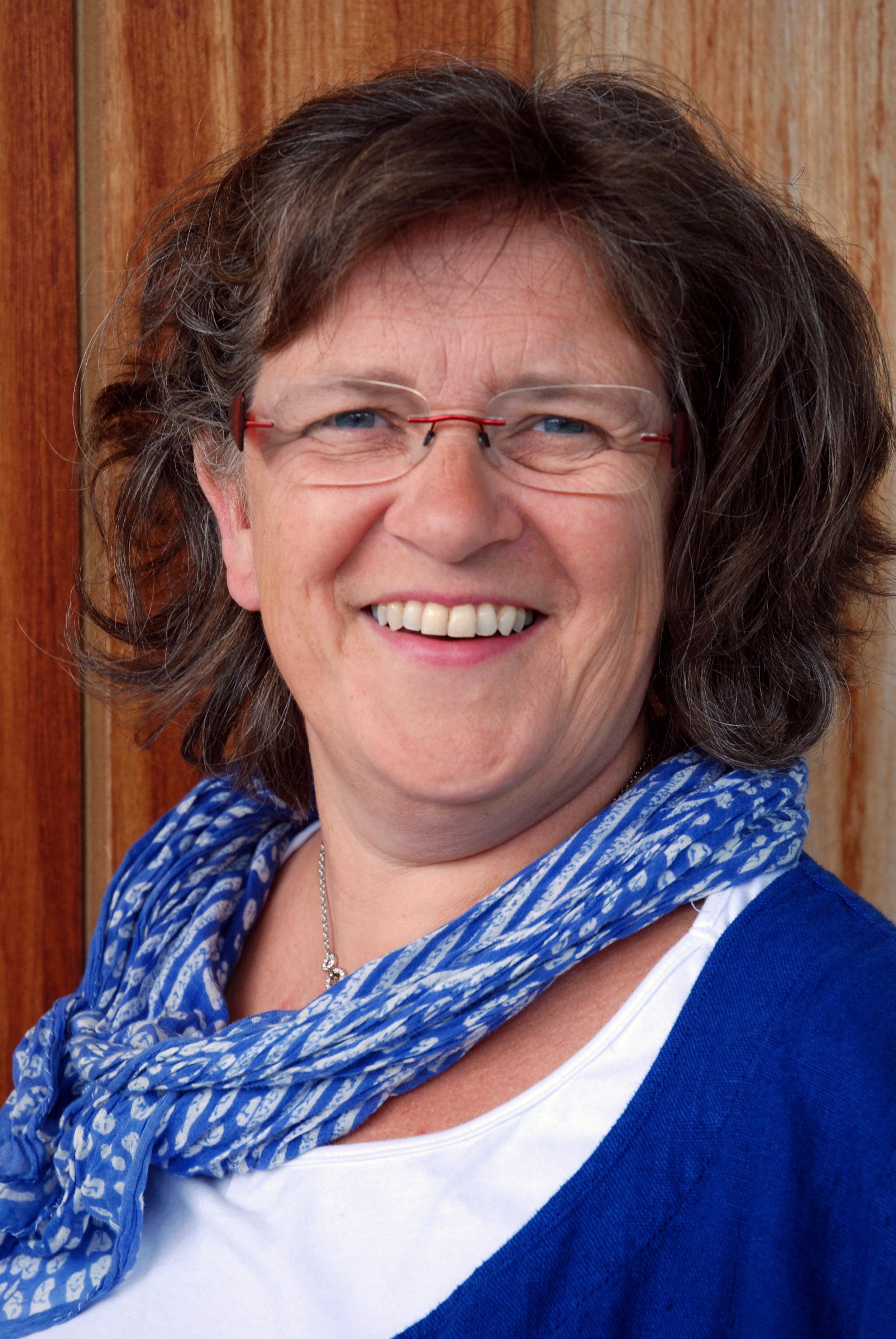Hanne B. Oftedal (Sandane)