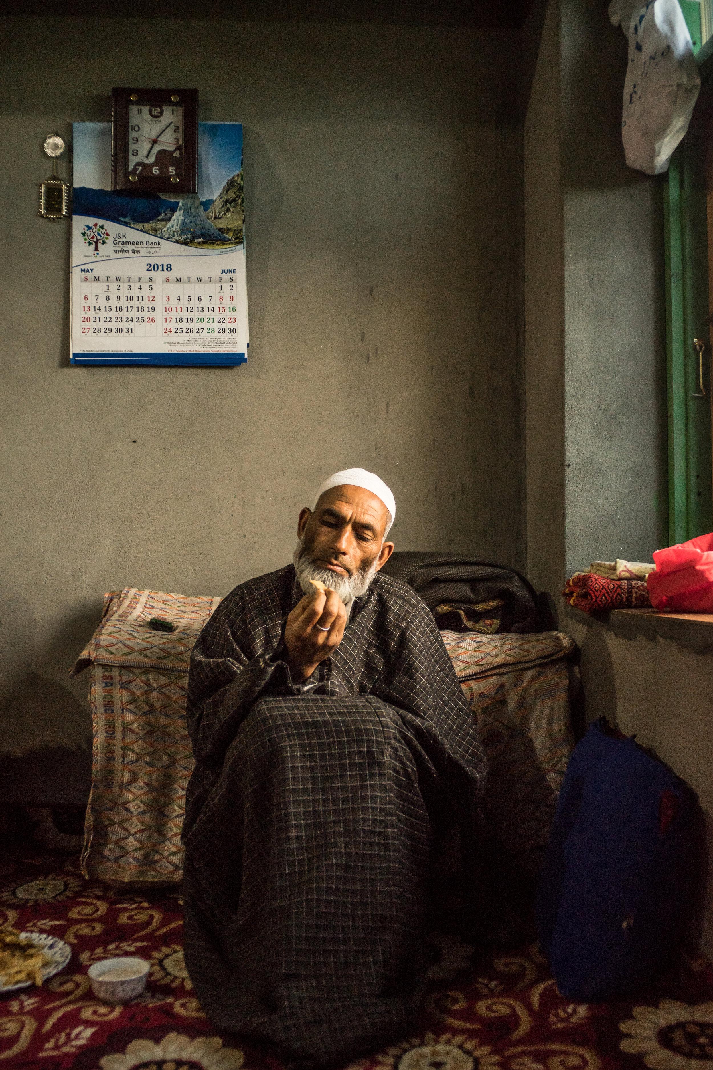 Pattan District, Kashmir.