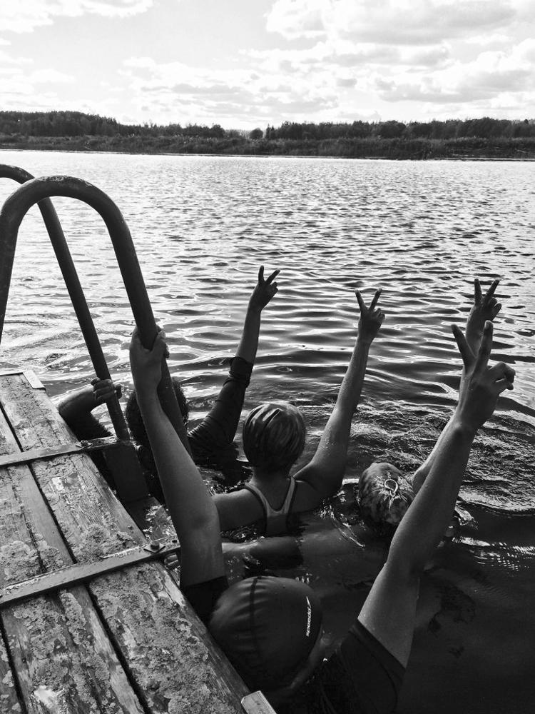 Sommar för alla med TRIS