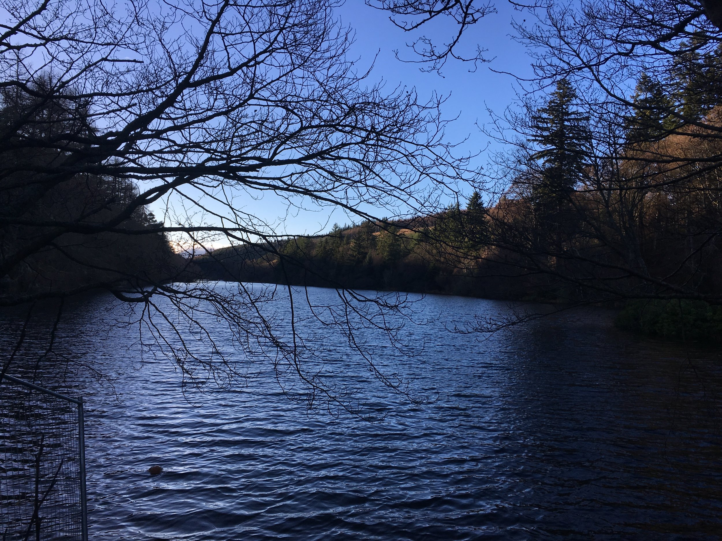 The River Spey is the ninth longest river in the United Kingdom, as well as the third longest and fastest-flowing river in Scotland. It is important to the area for salmon fishing and whisky production.