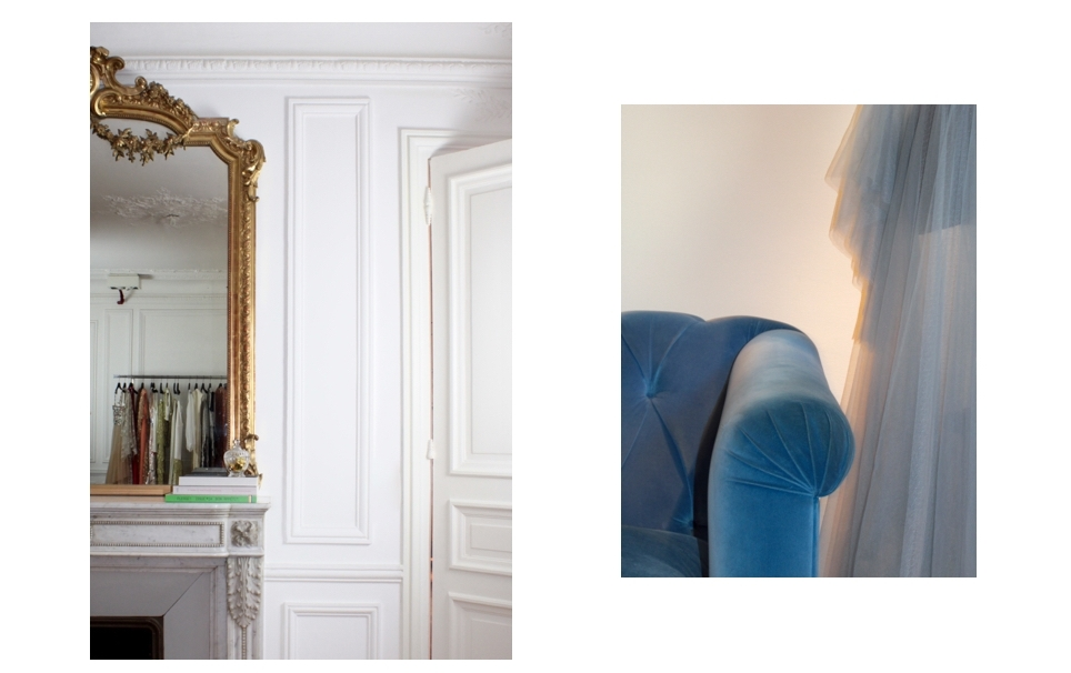 Showroom Giorgia Viola / Ready to Wear