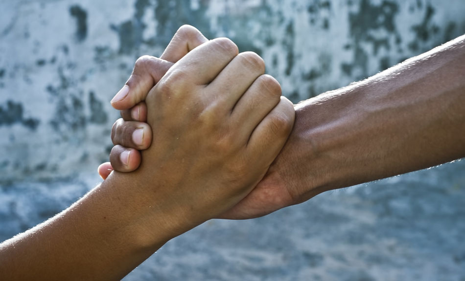 Better together - Supporting teenage mentors living with chronic disease
