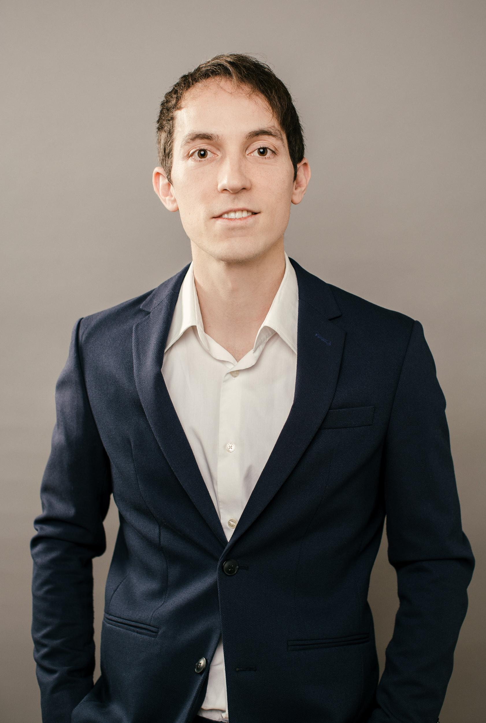 News Kontor - Business Portraits