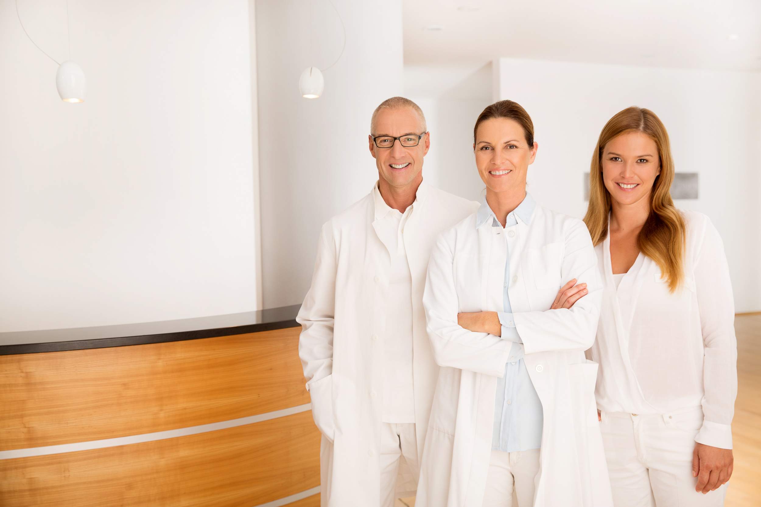 Bayer Ärzte