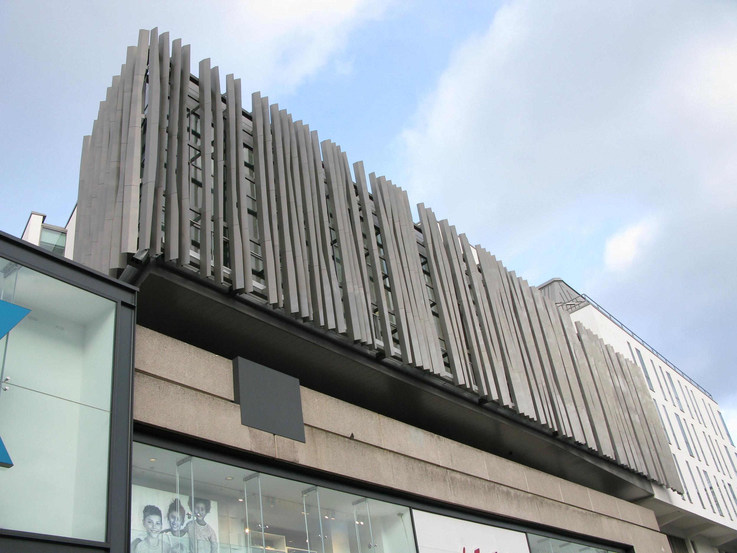 Lyric Theatre - Profiled Aluminium Sheet - 01 (002).jpg