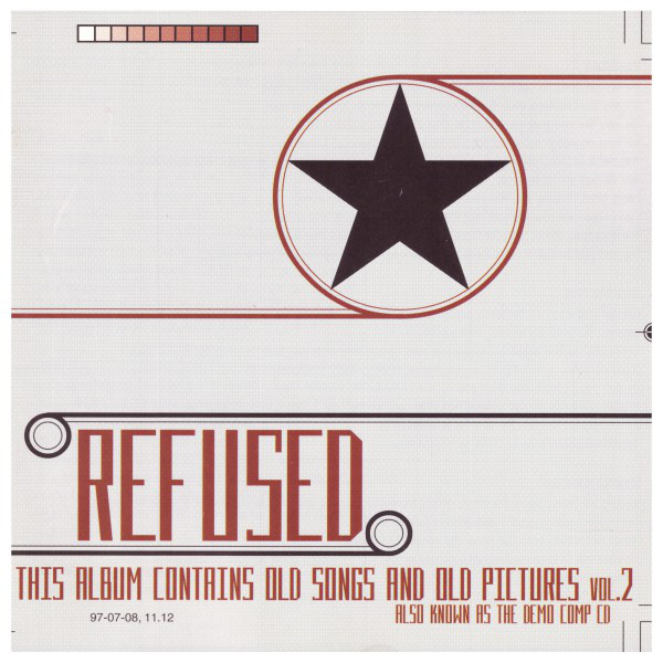 Refused_The Demo Compilation