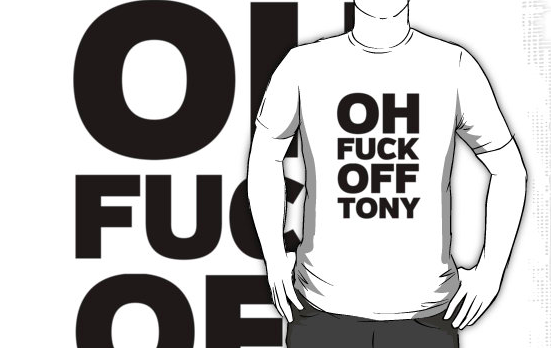 I made a t-shirt for all my Australian bros. Celebrate the new PM being sworn in  by rocking one of these …