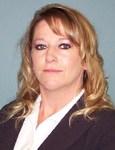 Charlotte McDonald , Field Supervisor