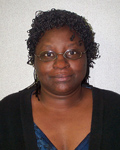 Cassandra Massey,  Field Supervisor