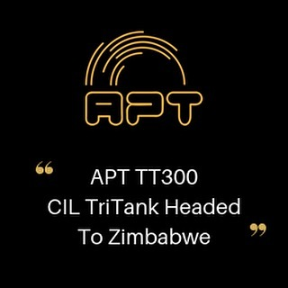 We have the pleasure of announcing another order has been placed for one of our TriTank TT300 CIL plants, headed to Zimbabwe🇿🇼 Congratulations to our team, we look forward to making our clients proud.