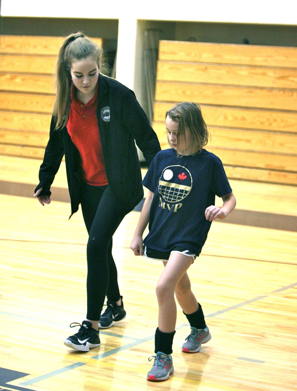 #SheCanCoach   Developing athletes into coaches    Learn More