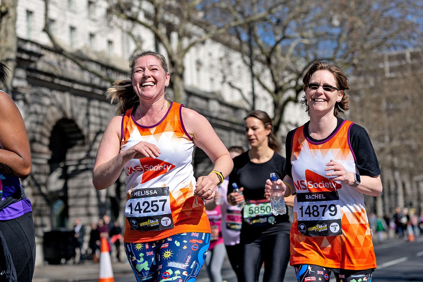 The London Landmarks Half Marathon