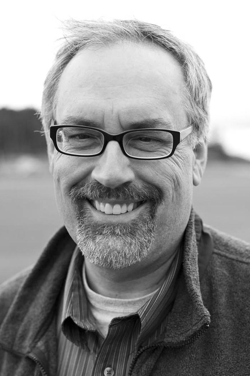 Bret Lott - New York Times best-selling author