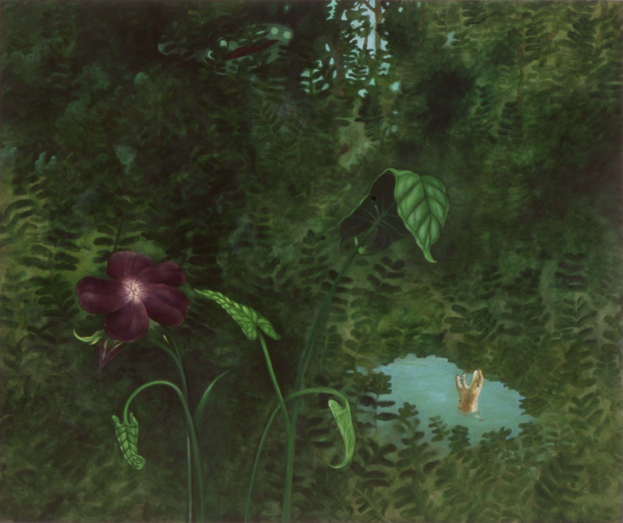 Utvalgt  140x165 cm opl 2005