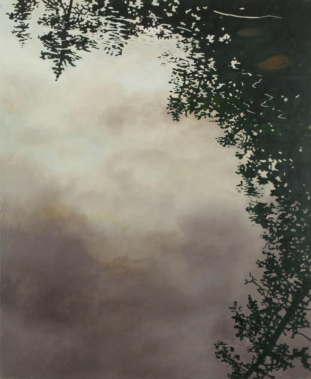 Speiling  140x115 cm opl 2009