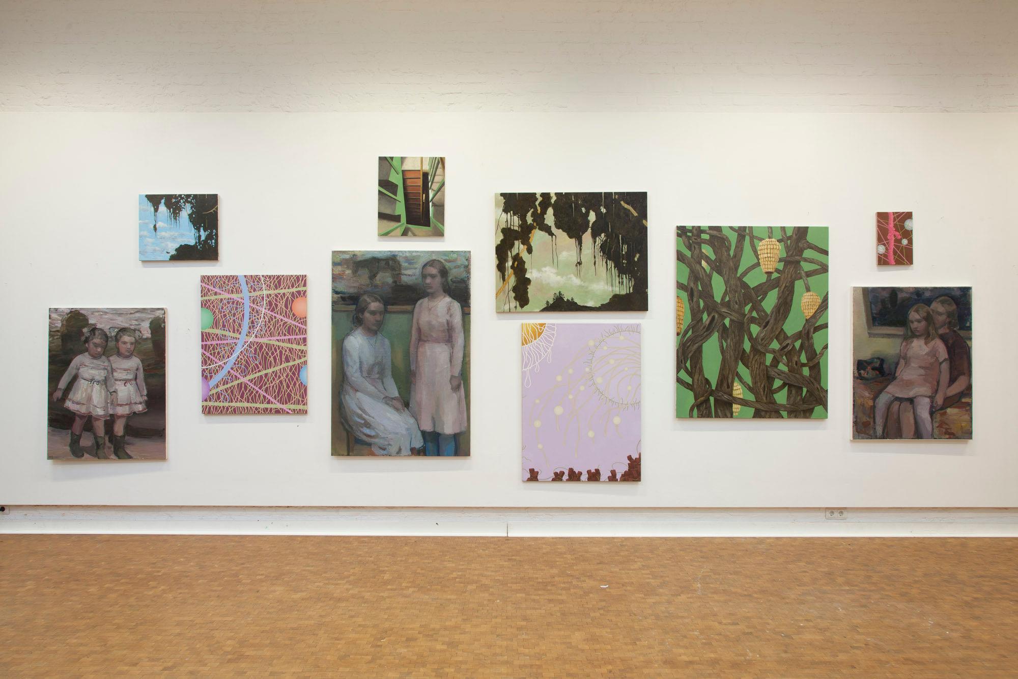 Sammenstilling, Nielsen/Svalheim/Nondal 2014