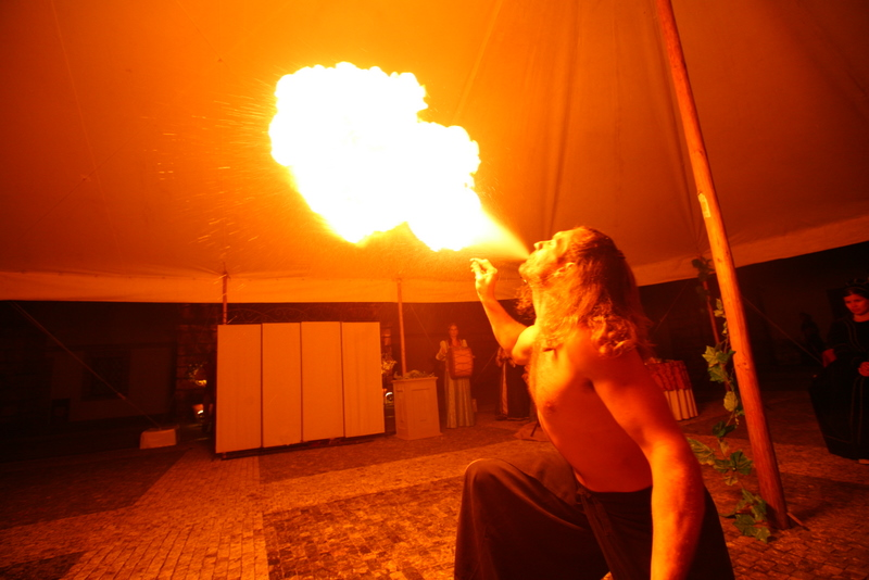 Entertainment - Whether you're looking for jousters, musicians or dancers, your guests will leave your event amazed