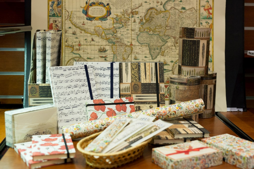 Corporate Gifts - Our Exclusive gifts inspired by the collections make for fantastic gifts for your guests