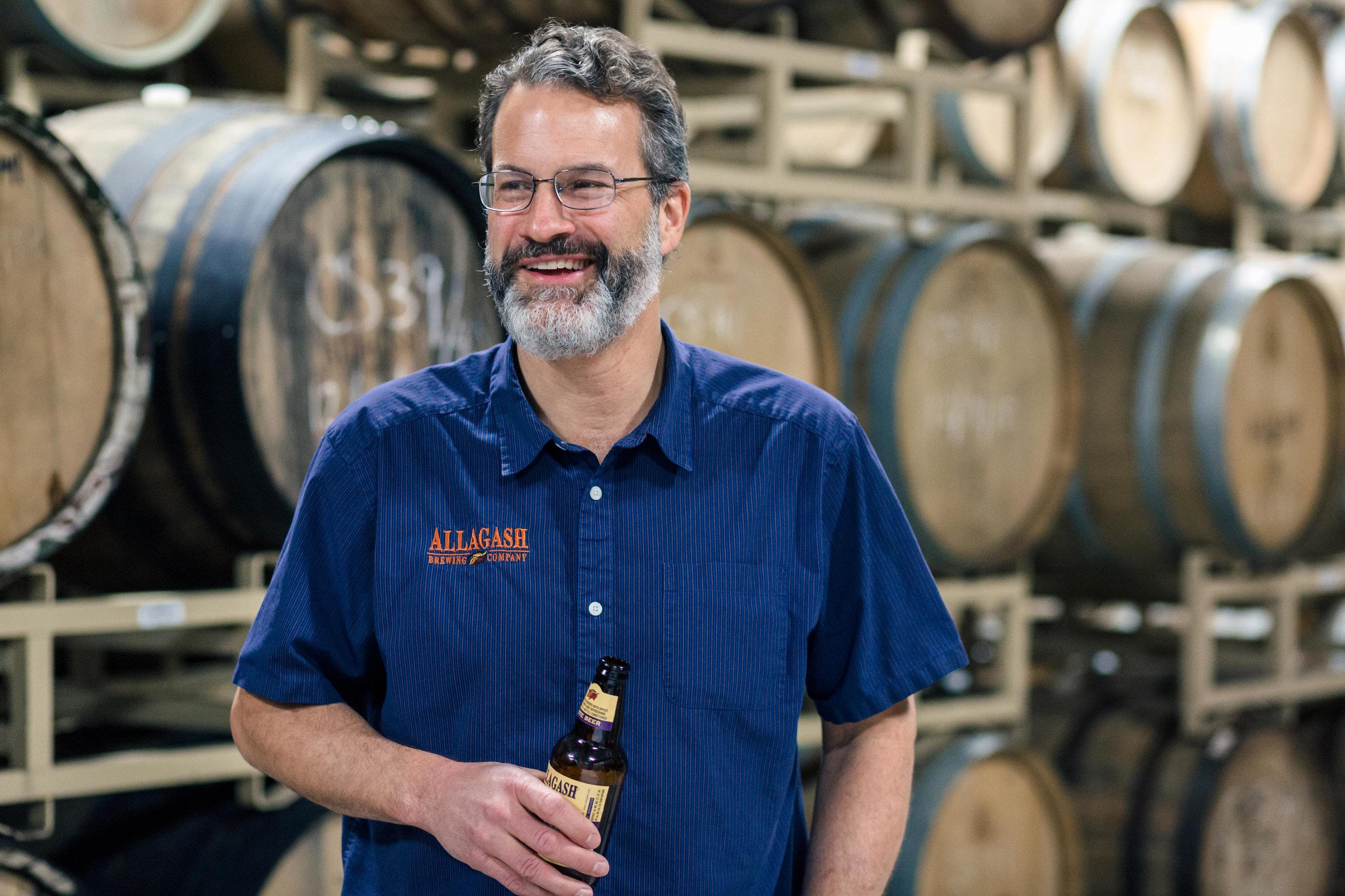 Allagash Brewing Owner-Brewer Rob Tod.jpg