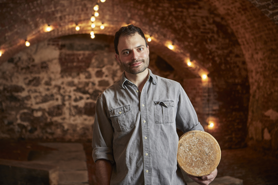 Meet Sam Frank from Jumi Cheese - Wednesday April 3, 2019Tria Cafe Rittenhouse |4:30 - 5:30 pmTria Cafe Wash West | 6 - 7pm$10 Jumi Cheese Board + $10 Rare Swiss Wines Starting at 4pm!