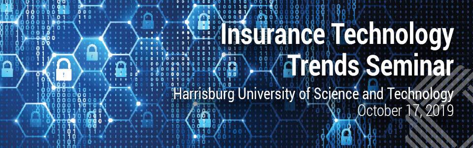 Insurance Technology Trends Seminar