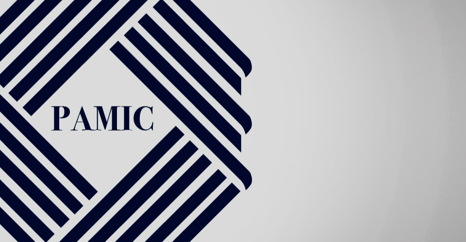 Join PAMIC    Complete the PAMIC Application