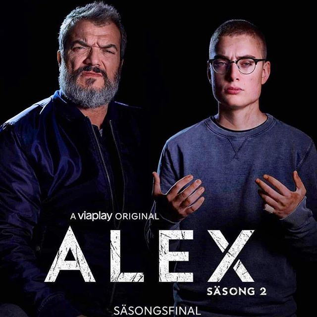 Dragomir Mrsic & Max Mrsic | ALEX 2