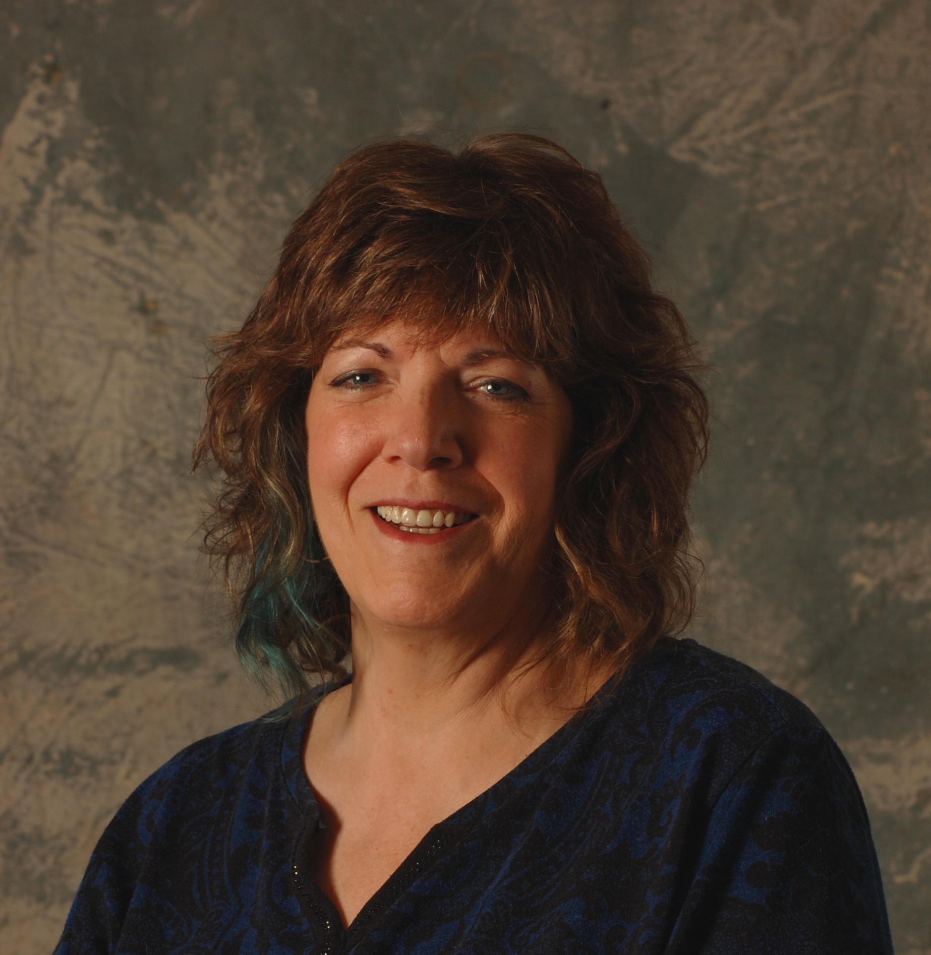 Debra Blessman, CPBD