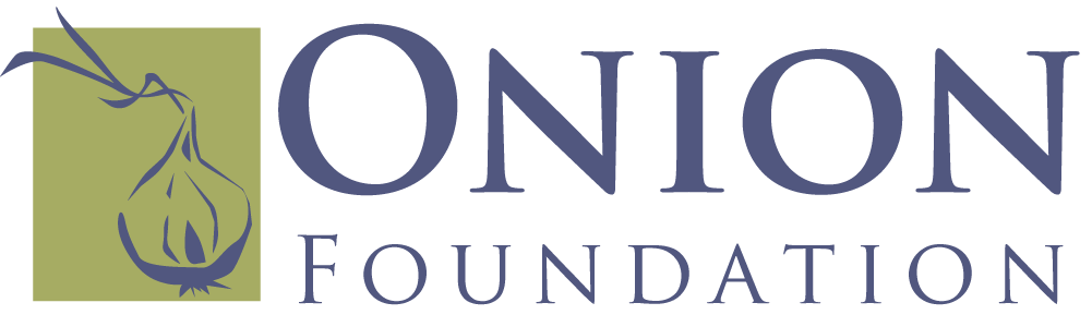 Current Onion Foundation logo