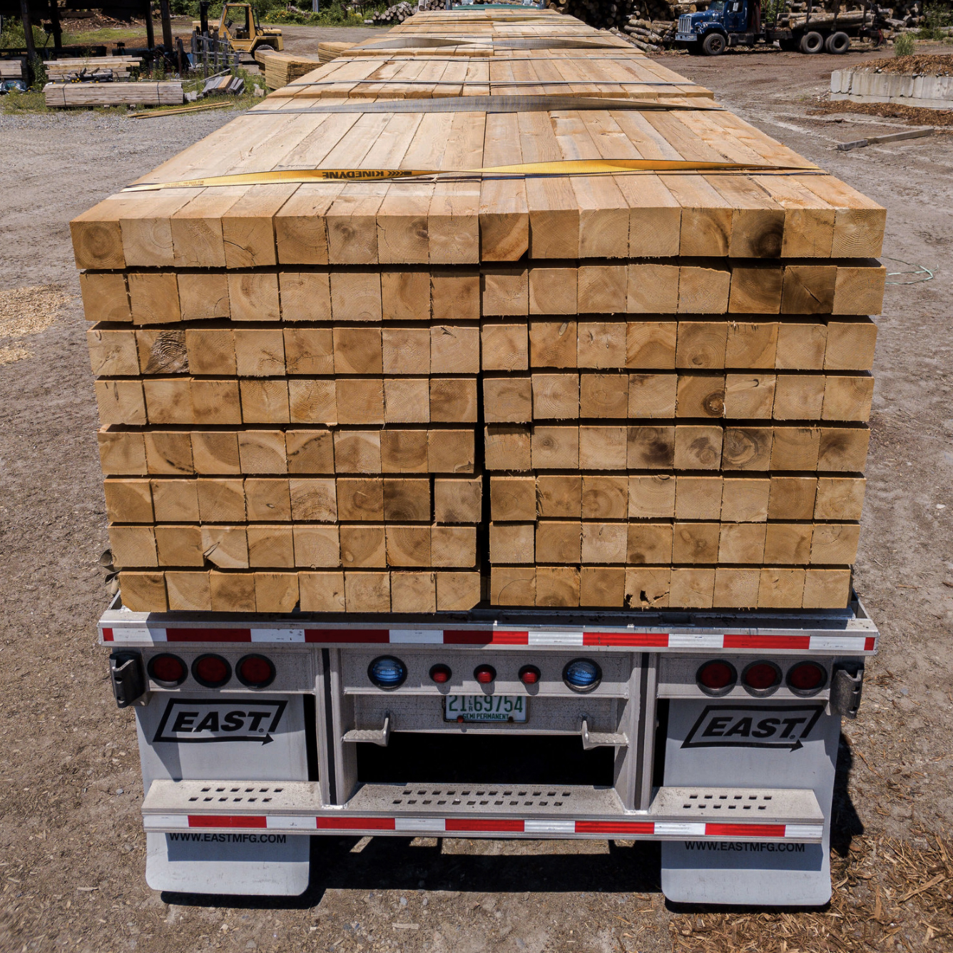 BY THE BOARD LUMBER -