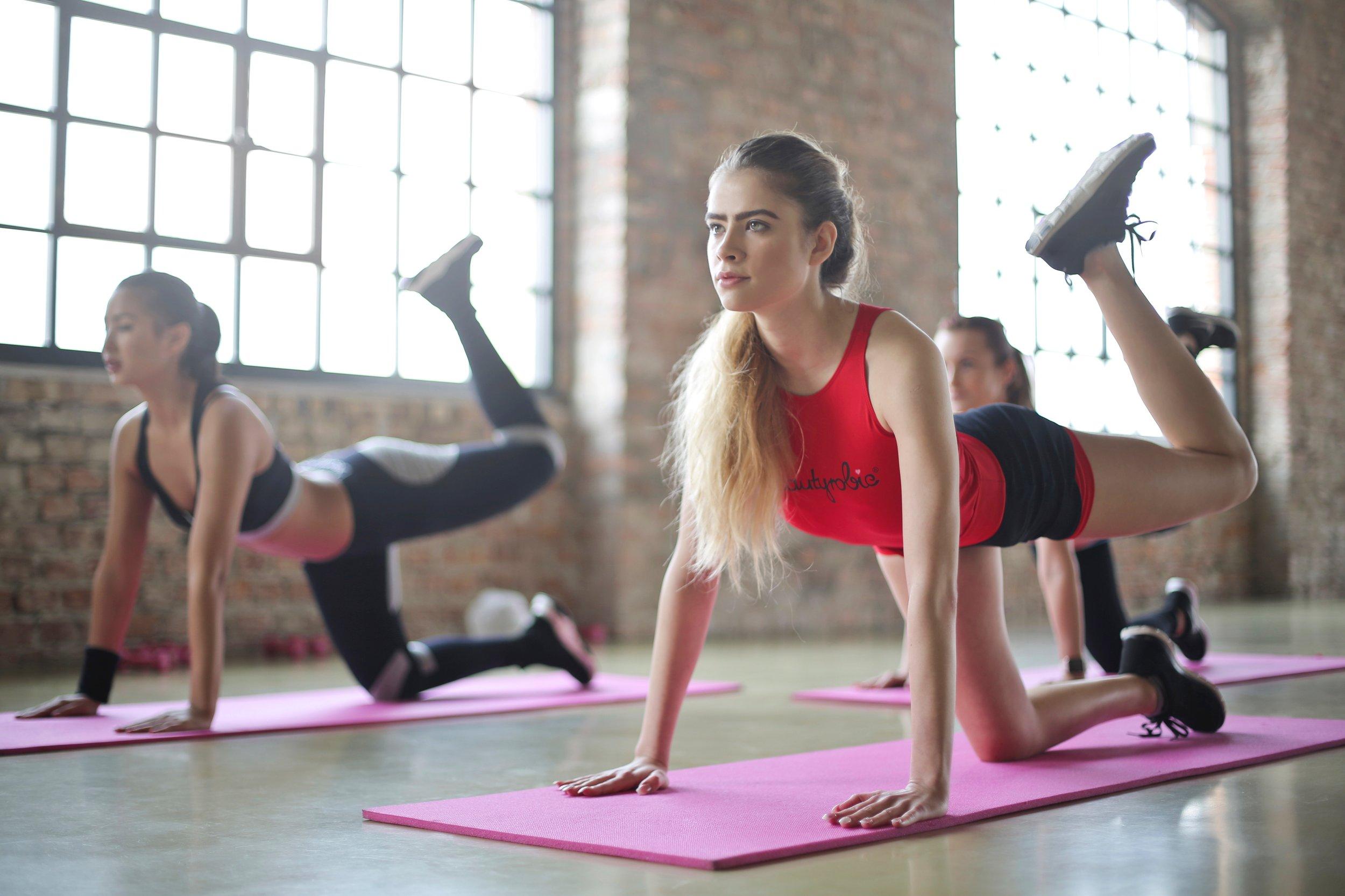 Health & Wellbeing Programmes -